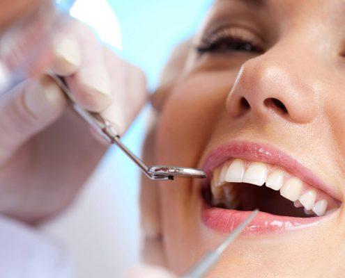 tandarts-controle